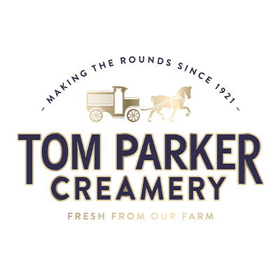 tomparkercreamery_logo