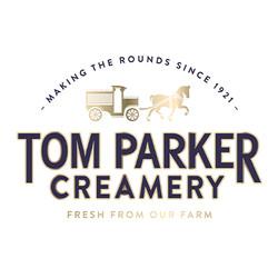 tomparkercreamery_logo