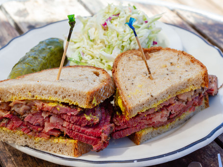Top tips for the best salt beef.         To get the best from your brisket, read on...