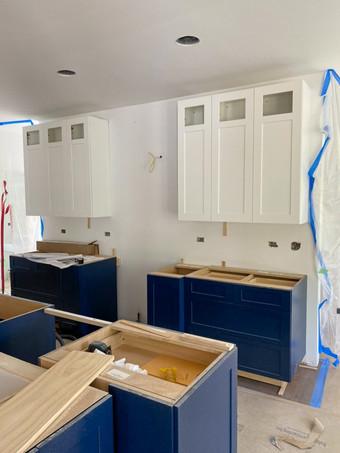 Kitchen Remodel in Lake Geneva Wisconsin
