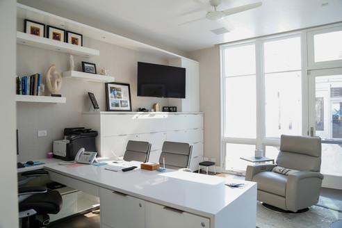 Lake Geneva Home Office