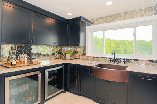 Home Kitchen Remodel in Walworth County