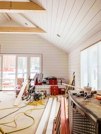 Residential Custom Build