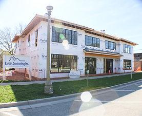 Commercial Building in Lake Geneva, Wisconsin