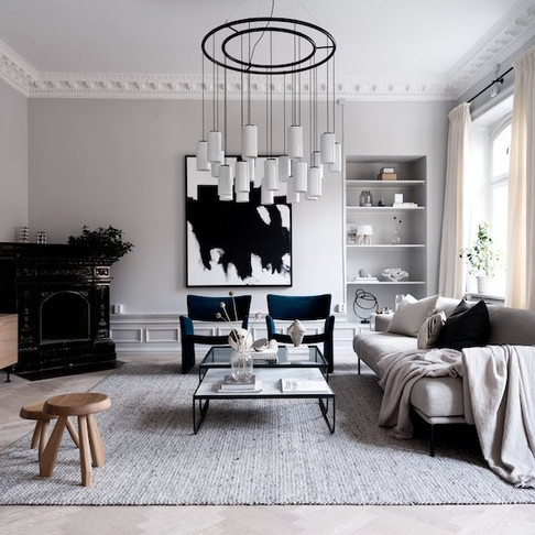 2020 Style Inspiration: Nordic Style