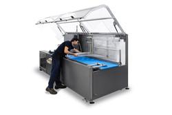 Yüksek Ürün Paketleme Makinesi-4
