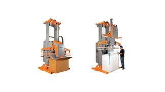 Endüstriyel Vakum Makineleri