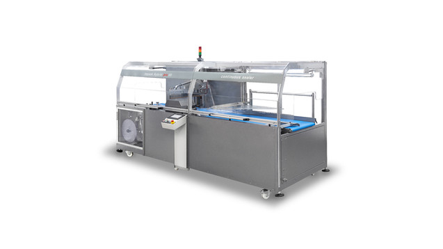 Sürekli Kesim Shrink Makineleri