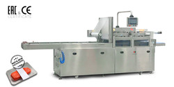 ATS 4000 SRWAutomatic Tray Sealers for