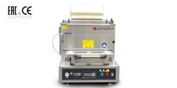 TKM 500 COMPACTSemi-Automatic Tray Seal