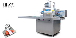 ATS 3000 SRWAutomatic Tray Sealers for
