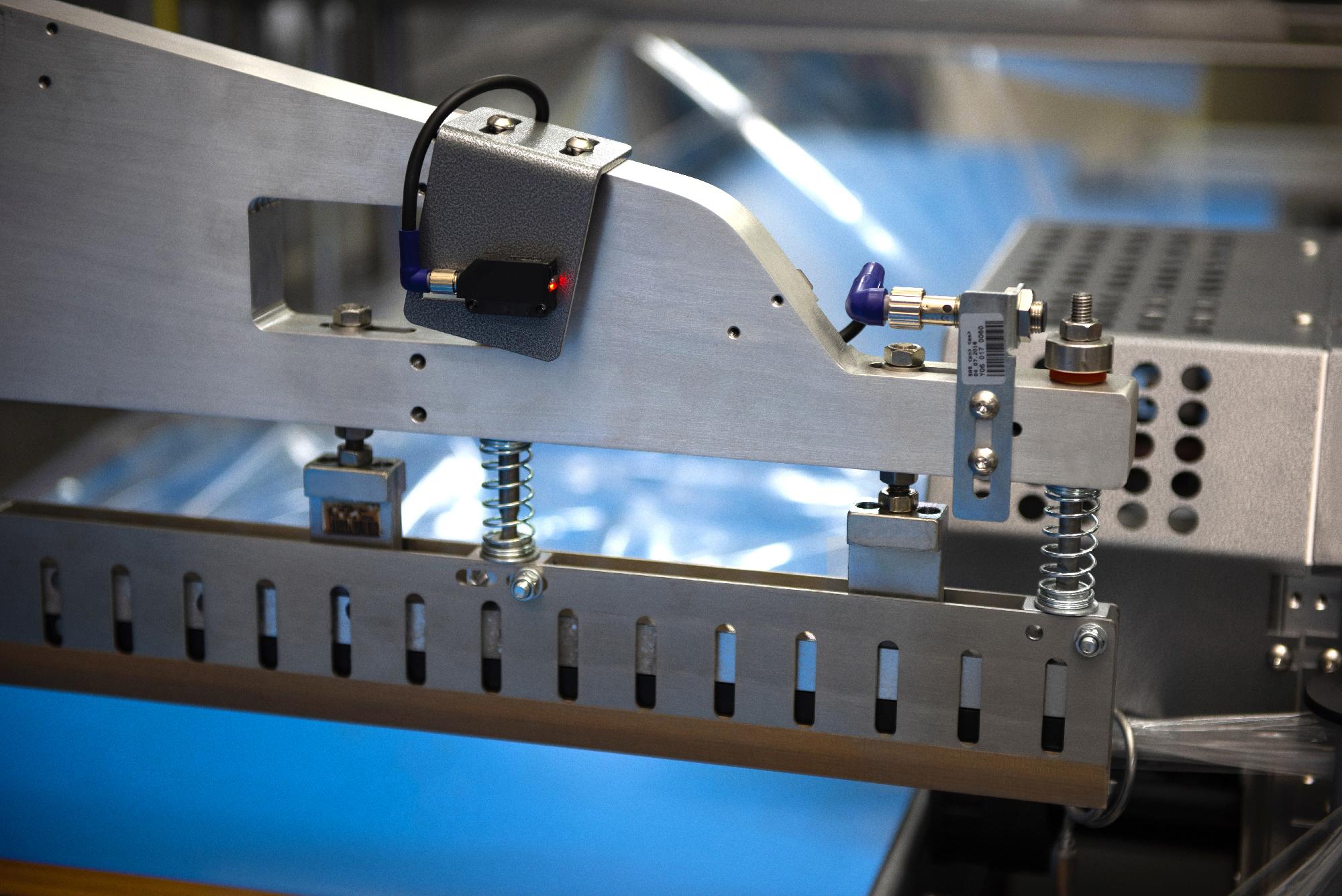 Yüksek Ürün Paketleme Makinesi-2