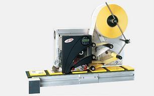 ALX Serisi Etiket Yazma ve Yapıştırma Makineleri