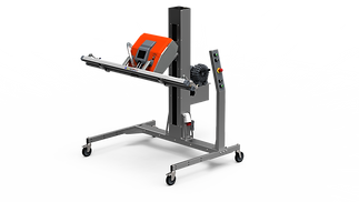 V-Serisi Endüstriyel Vakum ve Yapıştırma Makineleri