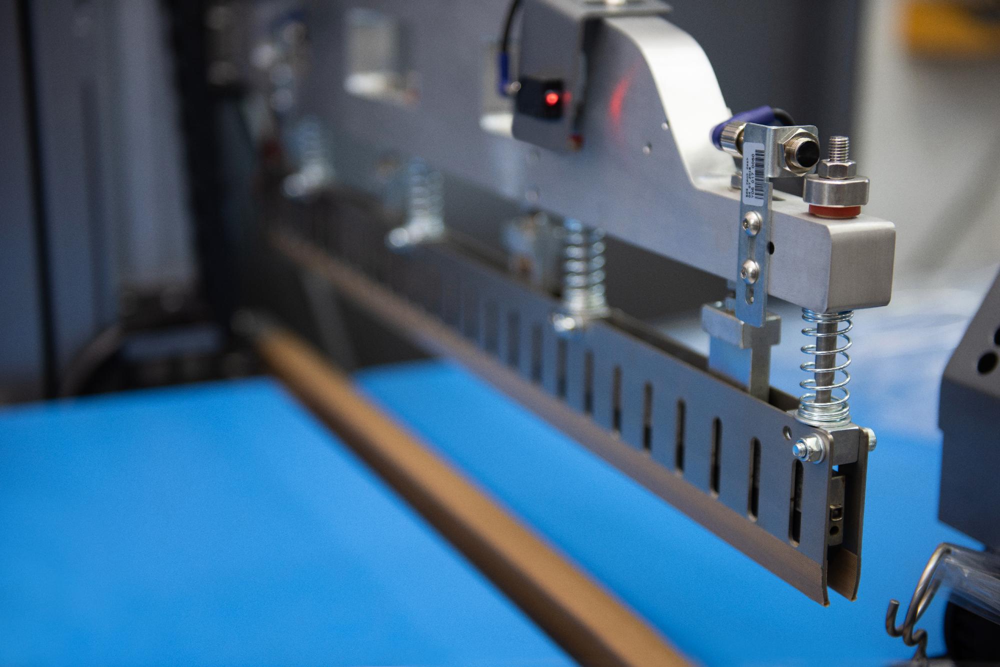 Yüksek Ürün Paketleme Makinesi-7