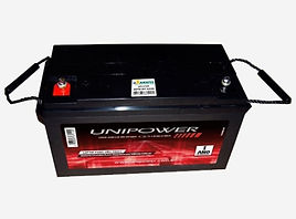 Bateria-Estacionária-12V-65Ah-UP12700G-