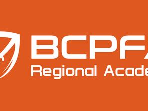 UPDATED: BCPFA Inaugural Regional Games