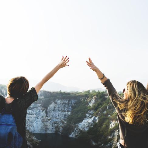 Ser libres es: Actuar como libres │Parte 1