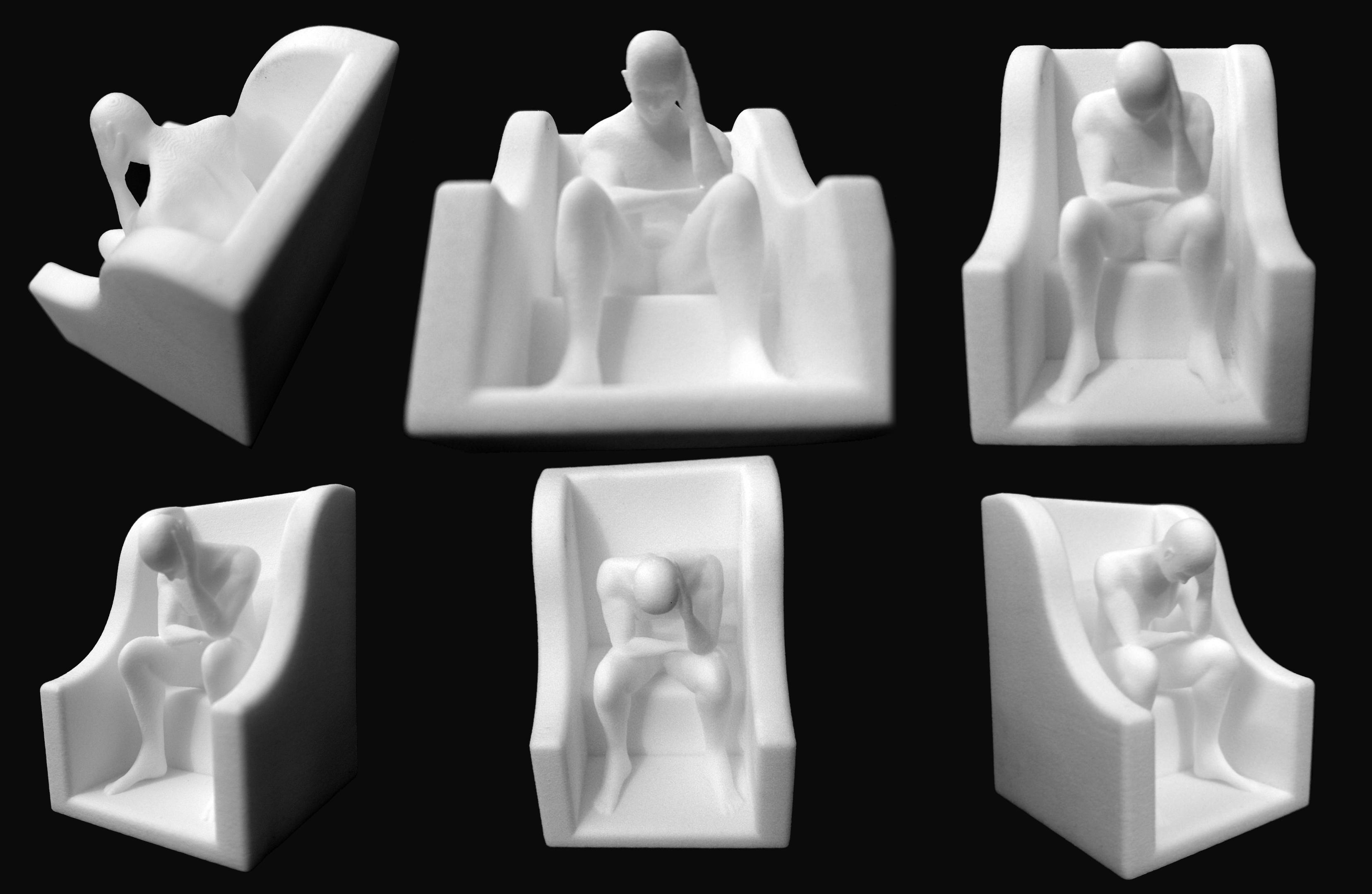Thinker 3D Print