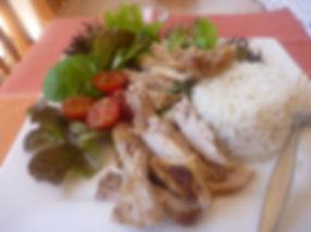 Wendy's Chicken Rice & Salad.jpg