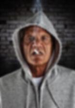Old Hoodlum Smoking in an Alley.jpg