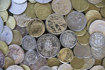 Stack of Australian Coins.jpg
