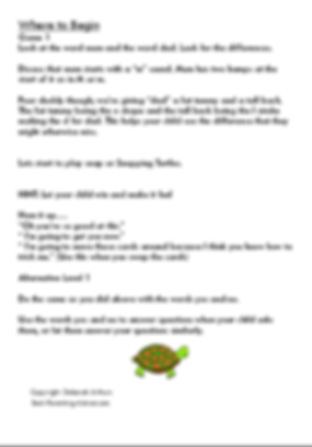 Snapping Turtles page 2 debs copyright_e
