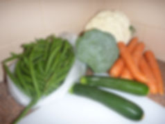 cutting up vegies 1.JPG