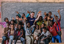 Fullife Foundation Happy Children Ethiopia
