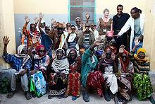 Eyes for Africa EFA Cataract Surgery Ethiopia