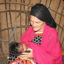 Valerie Browning APDA Ethiopia