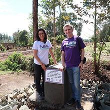 International Needs Water Ethiopia Fullife Foundation