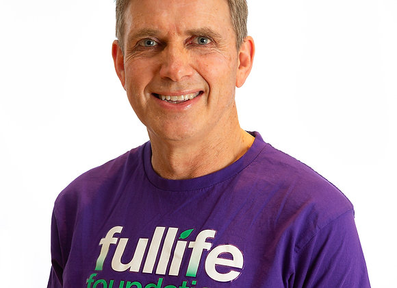 Fullife Foundation T-Shirt