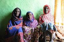 BKFA Dullassa Ethiopia Women