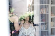 Διακριτική φωτογραφία γάμου με υψηλή αισθητική