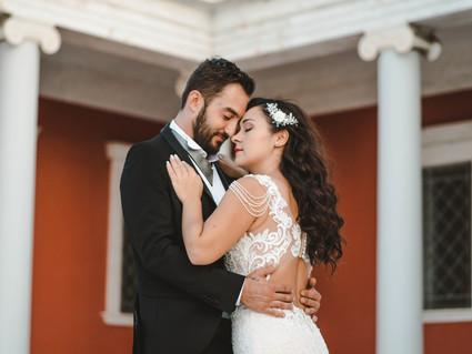 Φωτογράφιση Γάμου στη Θεσσαλονίκη