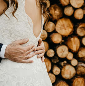ρουστίκ γάμος στη Θεσσαλονίκη