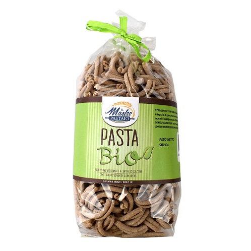 buy whole wheat strozzapreti Senatore Cappelli italian pasta online shop