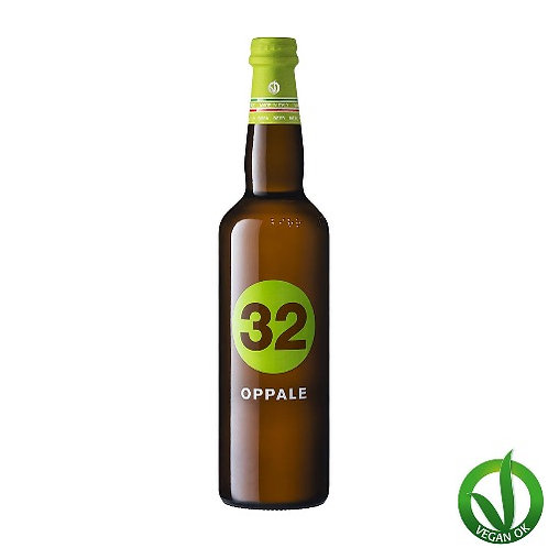 buy oppale italian craft vegan beer online shop