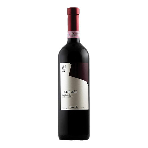 taurasi dog boccola campania region organic red wine italy