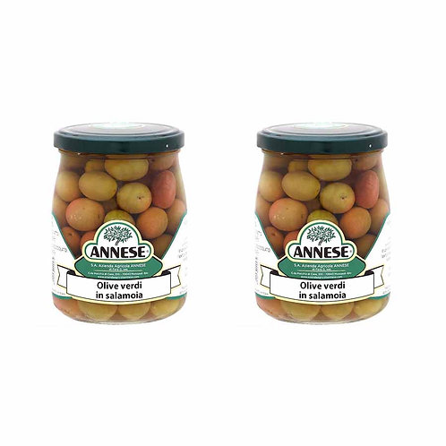 shop online Pickled green olives from Apulia Italy