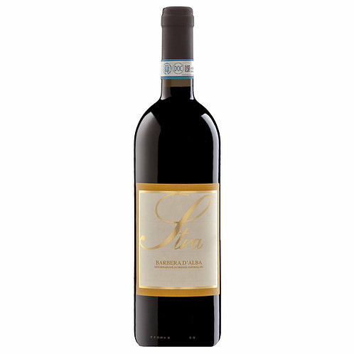 Barbera D'Alba DOC 2017 Italian Red Wine shop online delivery