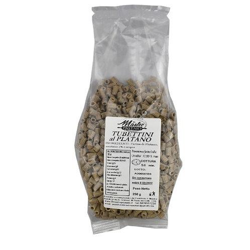 buy tubettini plantain flour pasta online shop