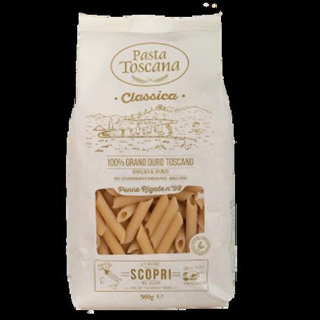 buy penne rigate pasta toscana online shop