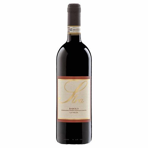Barolo La Volta DOCG 2016 Italian Red Wine shop online delivery