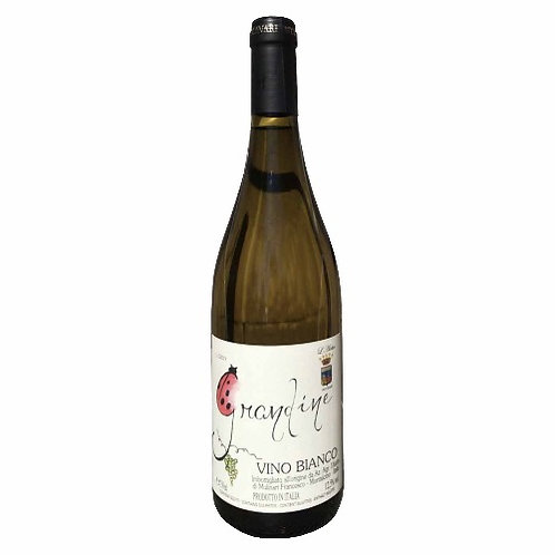buy grandine l'aietta white wine Montalcino online