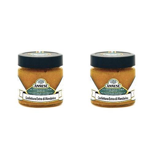 buy craft made italian tangerine jam online shop