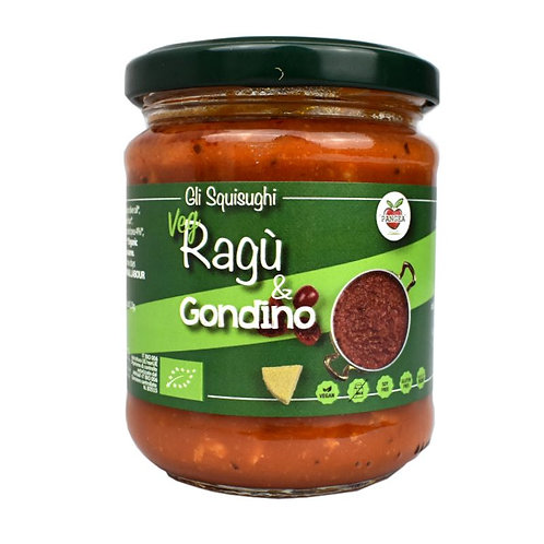 pangea vegetable vegan ready made ragu sauce shop online