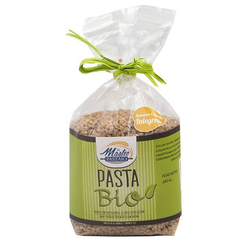 buy whole wheat stelline Senatore Cappelli italian pasta online shop