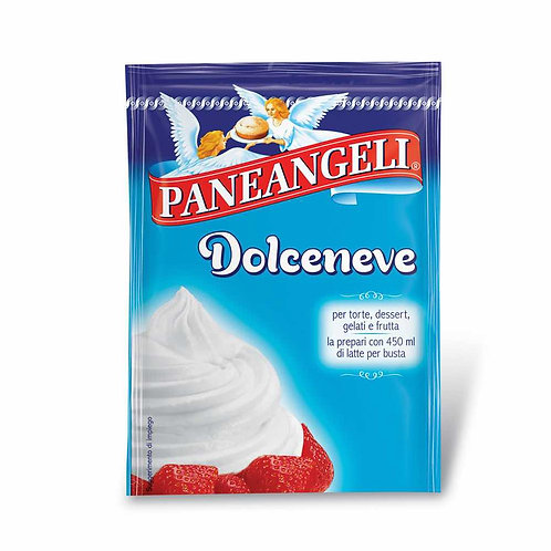 Paneangeli Dolceneve Whipped Cream shop online